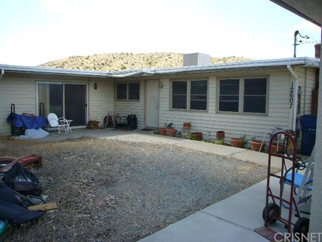 12607 Le Page Ranch Road, Pearblossom, CA 93553 (#SR19130958) :: Fred Sed Group