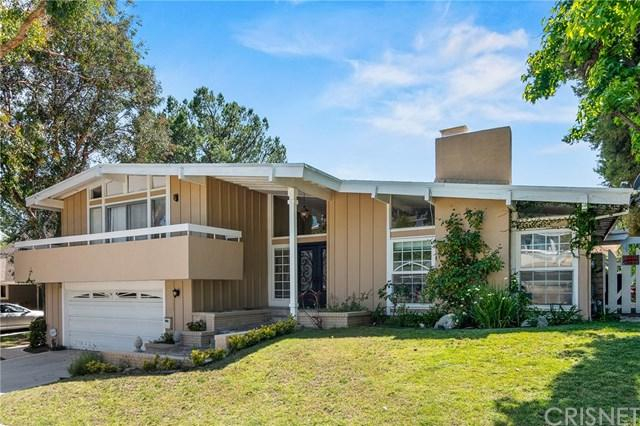 4133 Pulido Court, Calabasas, CA 91302 (#SR19131017) :: Fred Sed Group