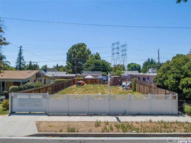 1105 N Kenwood Street, Burbank, CA 91505 (#319002194) :: Fred Sed Group