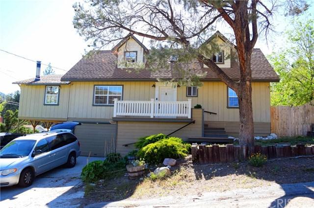 126 Pinon Street, Frazier Park, CA 93225 (#SR19131533) :: Powerhouse Real Estate