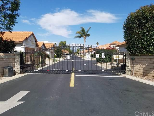 1431 Saint Croix Drive, Hemet, CA 92543 (#CV19130585) :: Fred Sed Group