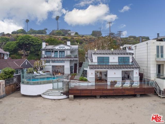 31360 Broad Beach Road, Malibu, CA 90265 (#19472526) :: The Laffins Real Estate Team