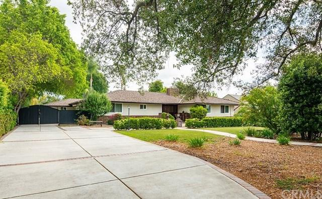 1312 Oak Meadow Road, Arcadia, CA 91006 (#AR19132537) :: J1 Realty Group