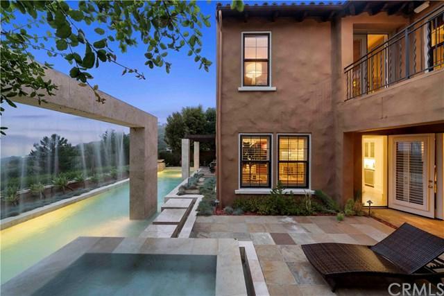 8 Dolomiti, Newport Coast, CA 92657 (#OC19133323) :: Allison James Estates and Homes