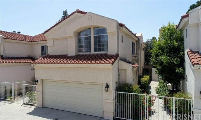 8339 Penfield Avenue, Winnetka, CA 91306 (#SR19133578) :: The Marelly Group | Compass