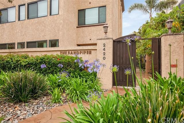 2420 Torrey Pines Road A102, La Jolla, CA 92037 (#OC19131408) :: Fred Sed Group
