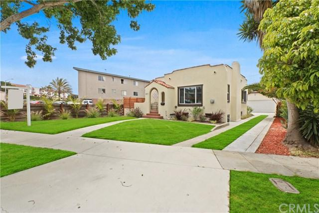 302 S Lucia Avenue, Redondo Beach, CA 90277 (#CV19133504) :: RE/MAX Masters