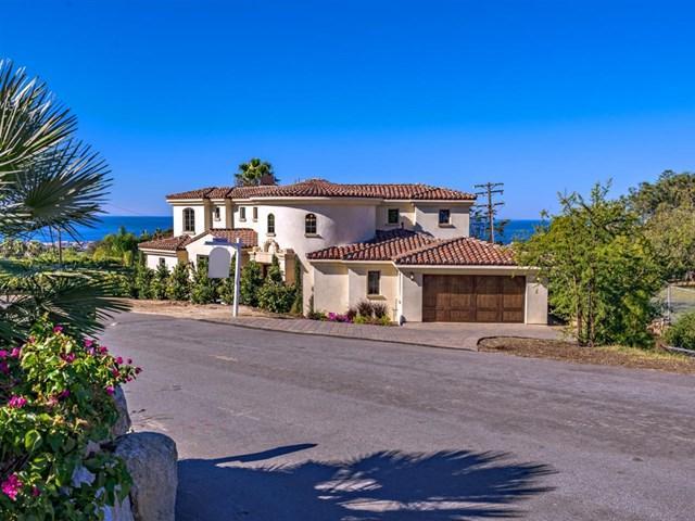 412 E Cliff Street, Solana Beach, CA 92075 (#190031677) :: McLain Properties