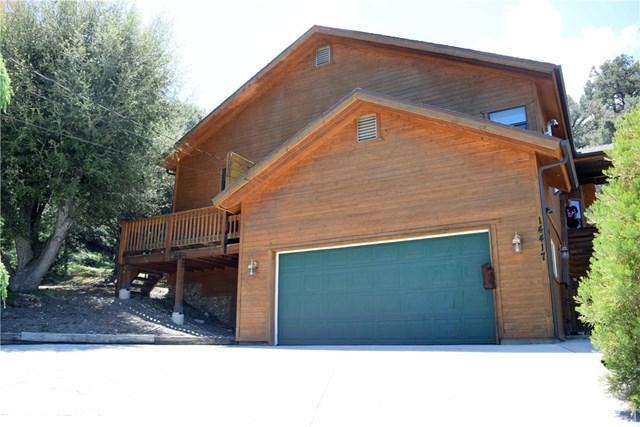 14417 Yosemite Court, Frazier Park, CA 93225 (#SR19135415) :: Powerhouse Real Estate