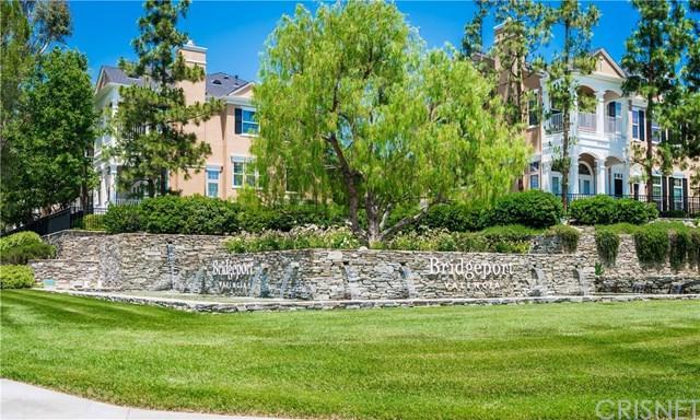 26828 Willow Creek Lane #21, Valencia, CA 91355 (#SR19135462) :: Go Gabby