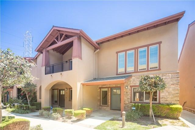 705 S Azusa Avenue D, Azusa, CA 91702 (#WS19135716) :: The Costantino Group   Cal American Homes and Realty