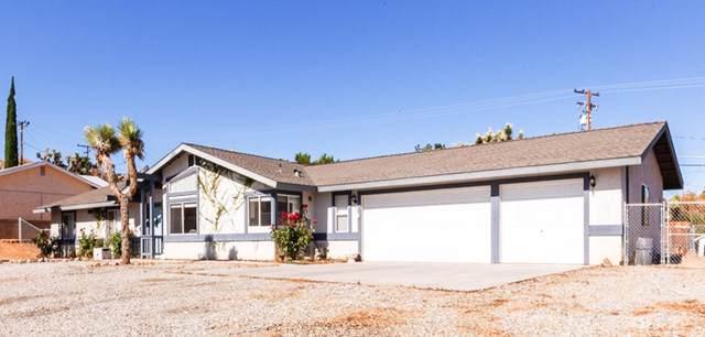 8436 Grand Avenue, Yucca Valley, CA 92284 (#JT19129413) :: Z Team OC Real Estate