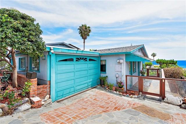2641 Solana Way, Laguna Beach, CA 92651 (#LG19136043) :: Rogers Realty Group/Berkshire Hathaway HomeServices California Properties