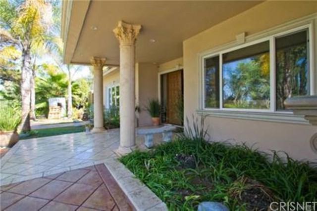 4250 Alonzo Avenue, Encino, CA 91316 (#SR19136532) :: Go Gabby