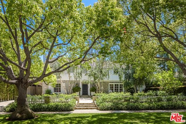 621 Trenton Drive, Beverly Hills, CA 90210 (#19476492) :: Naylor Properties