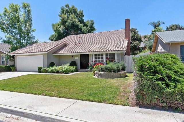 26602 Cortina Drive, Mission Viejo, CA 92691 (#OC19137462) :: Scott J. Miller Team/ Coldwell Banker Residential Brokerage