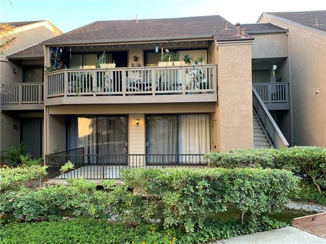 10531 Lakeside Drive S #129, Garden Grove, CA 92840 (#TR19137784) :: Fred Sed Group