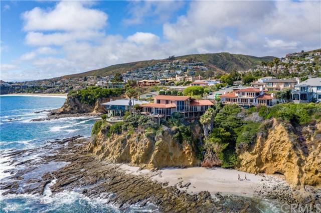 102 Mcknight Drive, Laguna Beach, CA 92651 (#OC19138056) :: A|G Amaya Group Real Estate