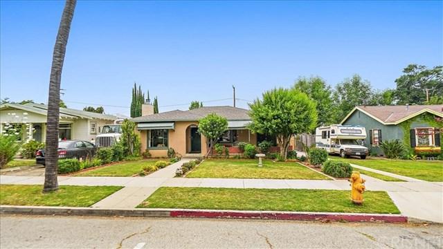 532 1st Street, Fillmore, CA 93015 (#SR19138179) :: RE/MAX Parkside Real Estate