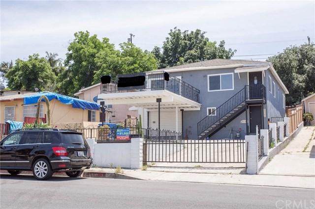 2746 Marengo Street, Los Angeles (City), CA 90033 (#MB19134968) :: Team Tami