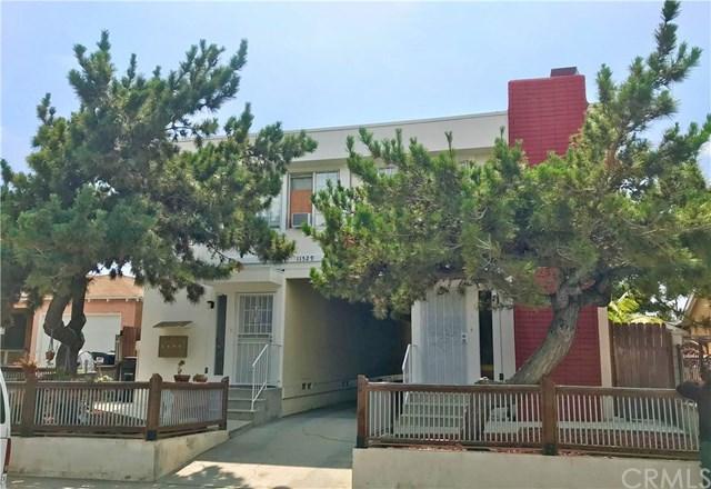 11529 Eucalyptus Avenue, Hawthorne, CA 90250 (#SB19138953) :: Fred Sed Group