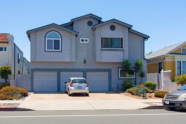 1009 Essex St #5, San Diego, CA 92103 (#190032400) :: McLain Properties