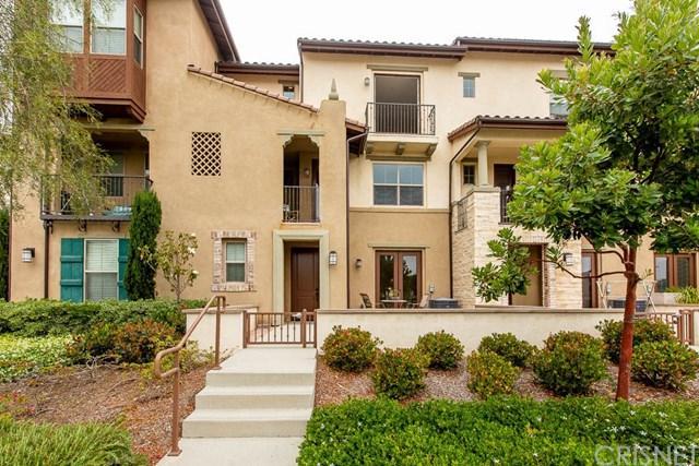 209 Westpark Court #404, Camarillo, CA 93012 (#SR19138506) :: RE/MAX Parkside Real Estate