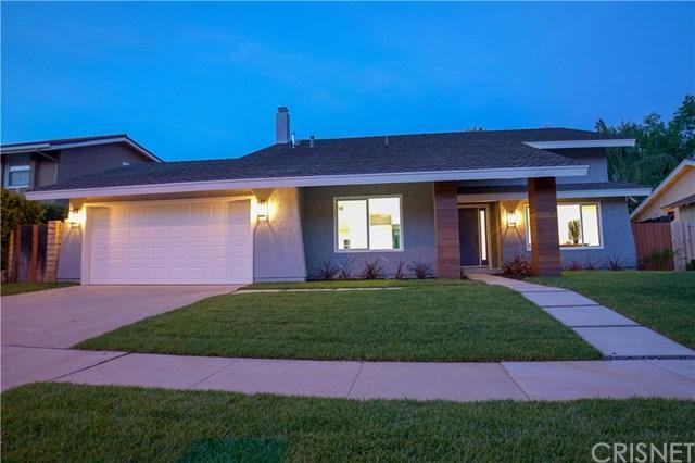 46 Locust Avenue, Oak Park, CA 91377 (#SR19139437) :: RE/MAX Parkside Real Estate