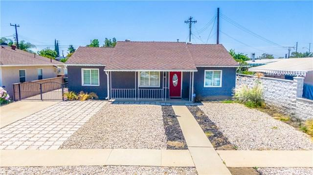 13803 Fidler Avenue, Bellflower, CA 90706 (#DW19139564) :: Tony Lopez Realtor Group
