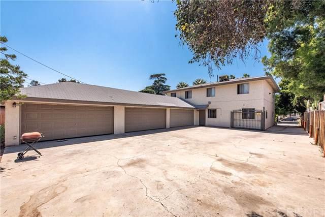 14640 Brand Boulevard, Mission Hills (San Fernando), CA 91345 (#SR19139331) :: Team Tami