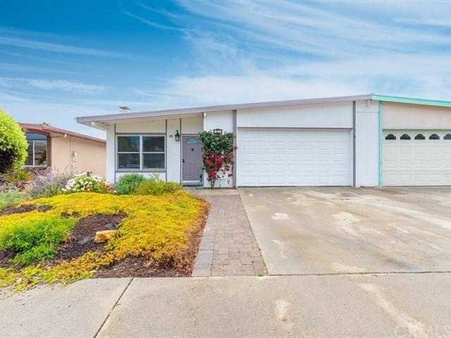 337 Tiger Tail Drive, Arroyo Grande, CA 93420 (#PI19139550) :: Allison James Estates and Homes