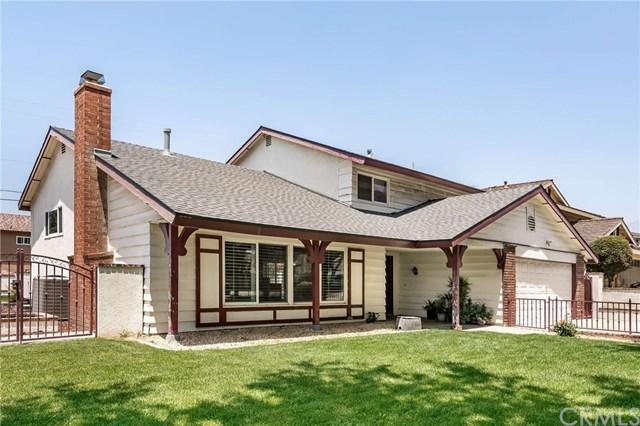 583 Lakewood Way, Upland, CA 91786 (#OC19140172) :: Cal American Realty