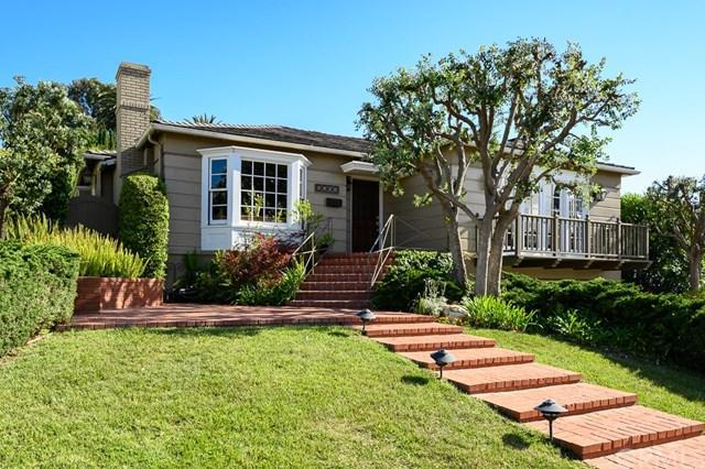 3920 Via Solano, Palos Verdes Estates, CA 90274 (#SB19140164) :: Bob Kelly Team