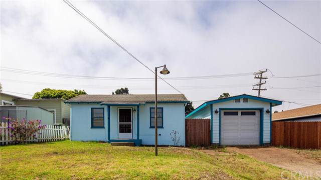 960 Balboa, Morro Bay, CA 93442 (#FR19140523) :: Team Tami