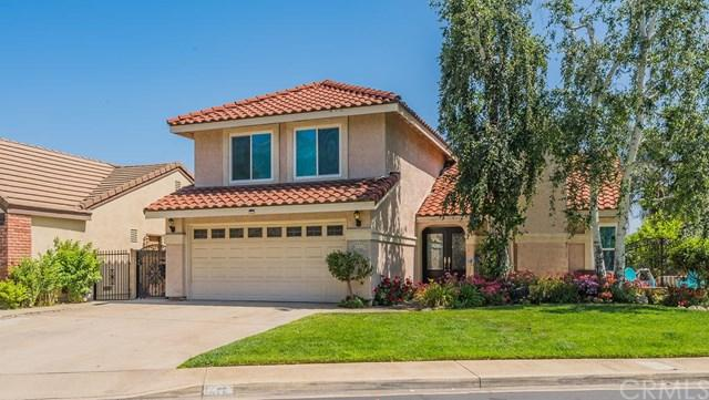 1418 Daylily Street, Upland, CA 91784 (#CV19139808) :: The Costantino Group | Cal American Homes and Realty