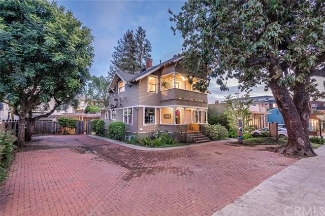 547 Marsh Street, San Luis Obispo, CA 93401 (#SP19140804) :: California Realty Experts