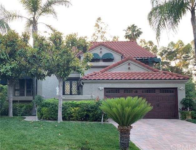 323 Beverly Drive, Walnut, CA 91789 (#TR19140751) :: Fred Sed Group