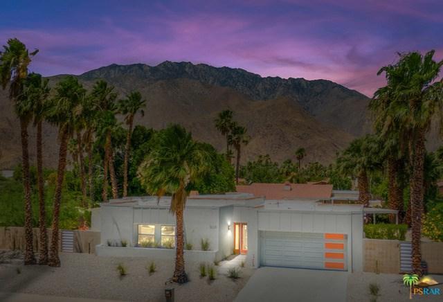 1805 N Nogales Way, Palm Springs, CA 92262 (#19477296PS) :: Z Team OC Real Estate