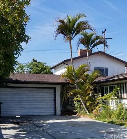 6464 San Marcos Way, Buena Park, CA 90620 (#OC19141326) :: Keller Williams Realty, LA Harbor