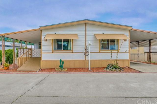 3745 Valley Boulevard #139, Walnut, CA 91789 (#CV19141511) :: Fred Sed Group
