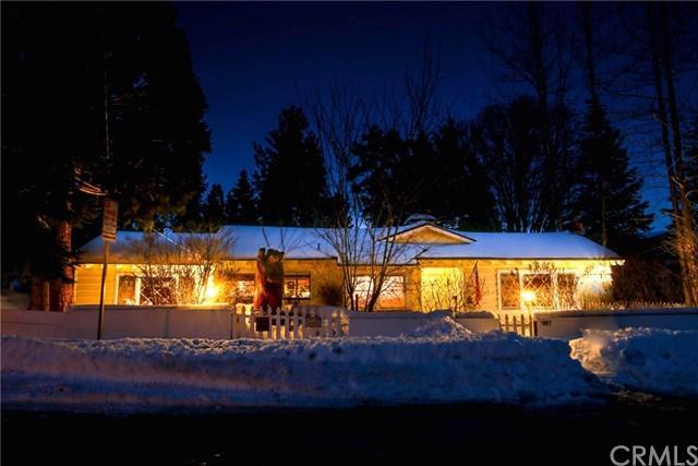 987 Cameron Drive, Big Bear, CA 92315 (#OC19141576) :: Fred Sed Group