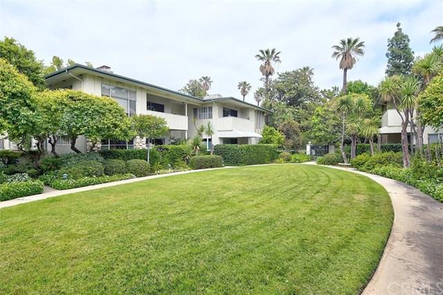 777 S Orange Grove Boulevard #2, Pasadena, CA 91105 (#WS19140815) :: The Brad Korb Real Estate Group