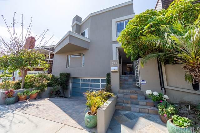 377 Marina Park Lane, Long Beach, CA 90803 (#RS19142476) :: Z Team OC Real Estate