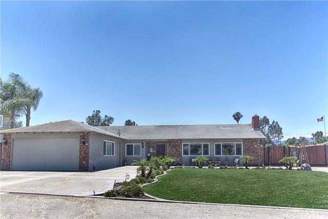 1478 Hilltop Lane, Norco, CA 92860 (#PW19142498) :: Fred Sed Group
