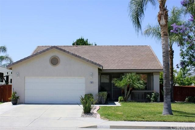 1854 Cognac Court, San Jacinto, CA 92583 (#SW19142740) :: RE/MAX Innovations -The Wilson Group