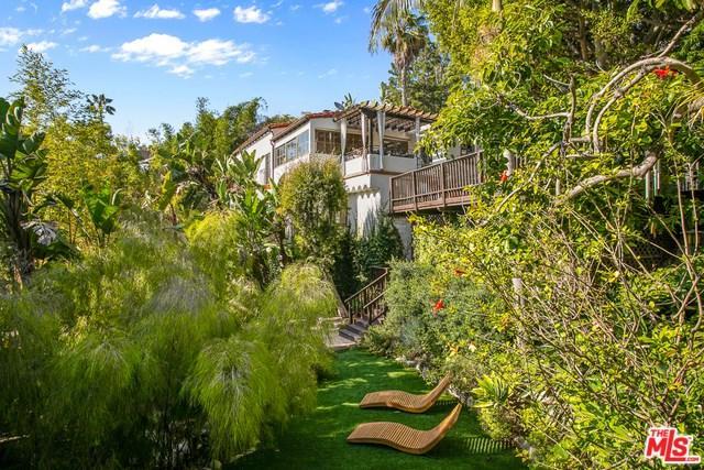 2267 El Contento Drive, Los Angeles (City), CA 90068 (#19479012) :: Heller The Home Seller