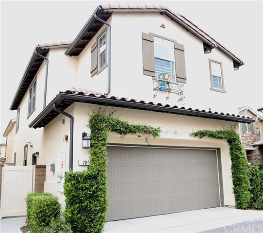 70 Baculo Street, Rancho Mission Viejo, CA 92694 (#PW19143570) :: The Costantino Group   Cal American Homes and Realty