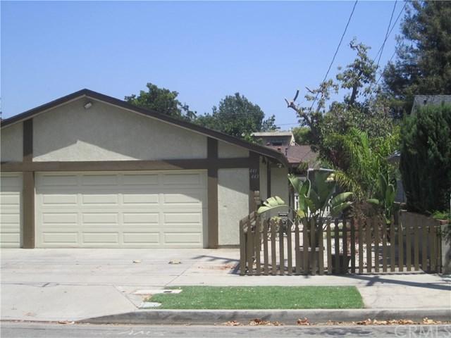 443 S Parker Street, Orange, CA 92868 (#PW19143085) :: Better Living SoCal