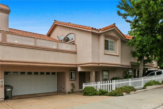 1729 Ruxton, Redondo Beach, CA 90278 (#SB19139436) :: The Parsons Team