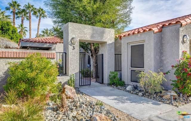 3 Vista Loma Drive, Rancho Mirage, CA 92270 (#19479358PS) :: J1 Realty Group